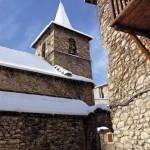 Iglesia de Anciles
