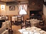 Restaurante Asador Ixarso
