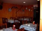 Restaurante Bardanca