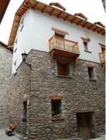 Casa rural Casa Pichuana