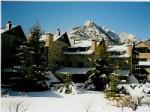 Apartamentos turísticos Habitat Benasque
