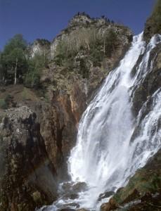 Valle de Eriste
