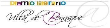 Logo premio Literario