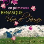 Folletor temporada primavera Benasque