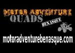 Motor Adventure Benasque