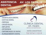 Clínica Dental Dr. Pagés